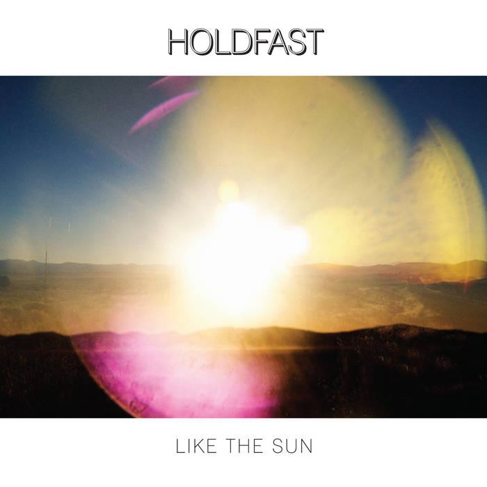 Like the Sun cover art
