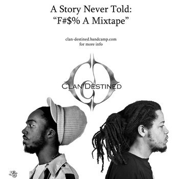 A Story Never Told cover art
