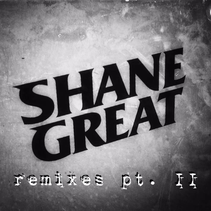 Remixes Pt. II cover art