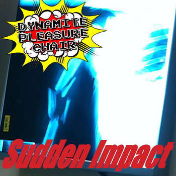 Sudden Impact cover art