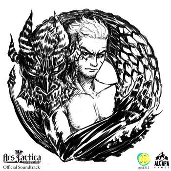 Ars Tactica Prelude OST cover art