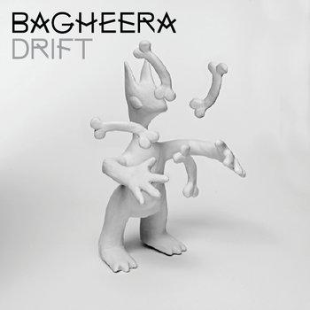Drift cover art