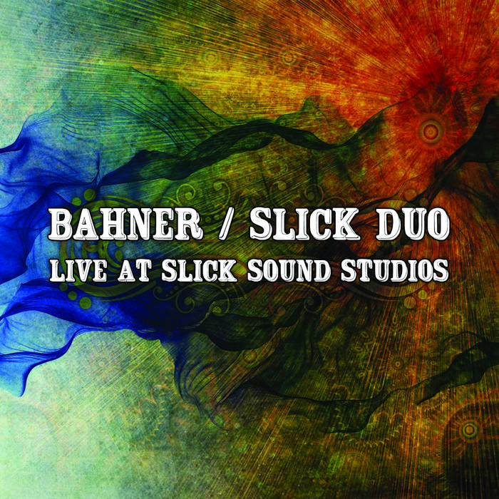 Live at Slick Sound Studios cover art
