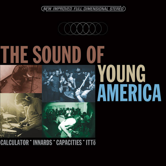 The Sound of Young America cover art