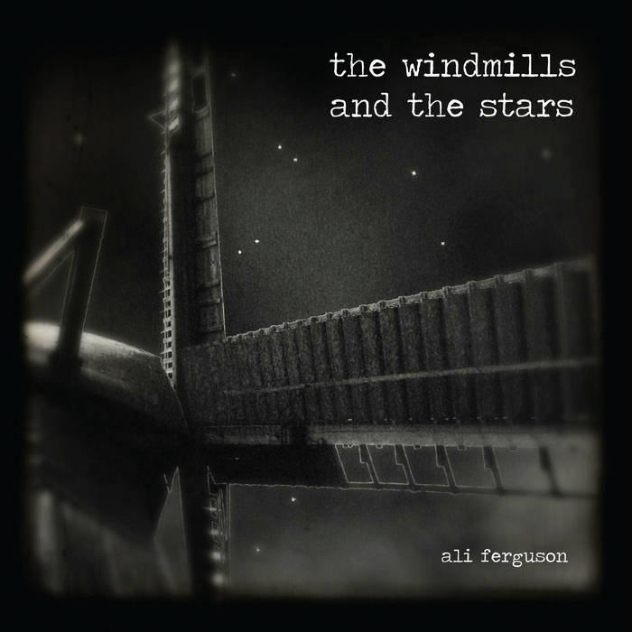 The Windmills And The Stars cover art