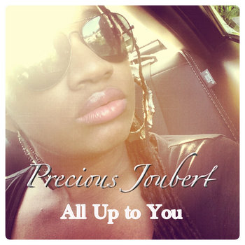 All Up to You cover art