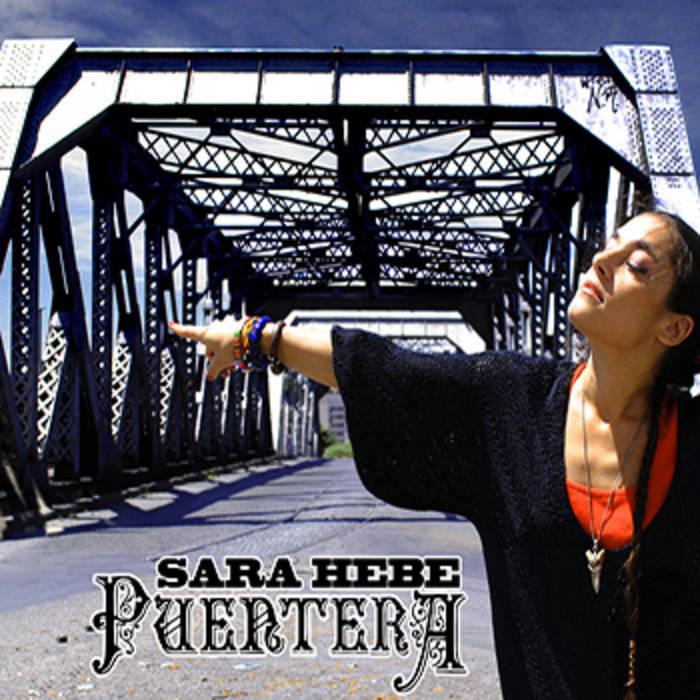 Puentera cover art