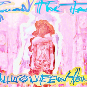 Halloweentown cover art
