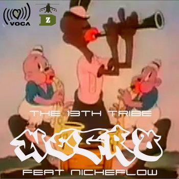 Negro cover art