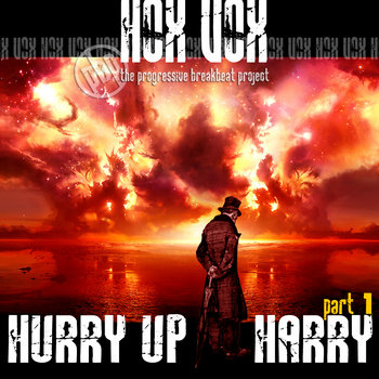 Hurry Up Harry - part 1 cover art