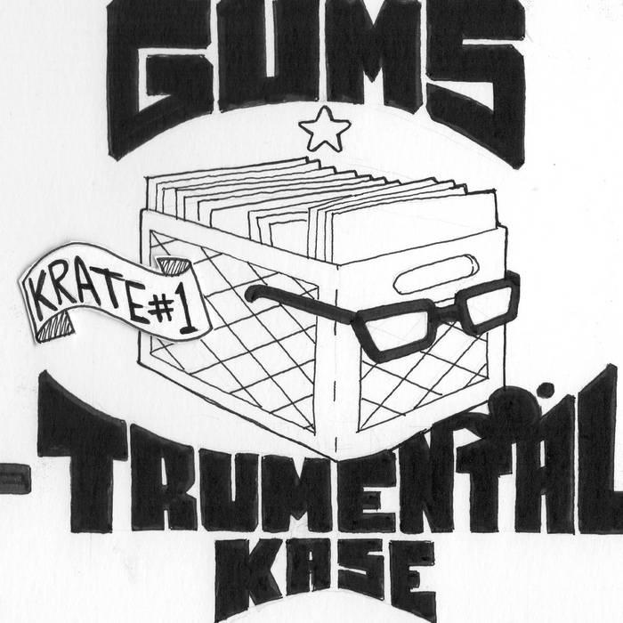 Gumstrumentalcase cover art