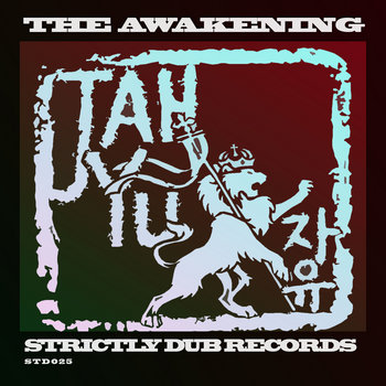STD025 THE AWAKENING cover art