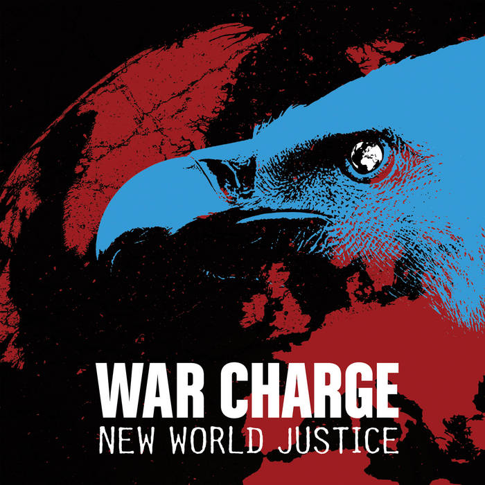 New World Justice cover art