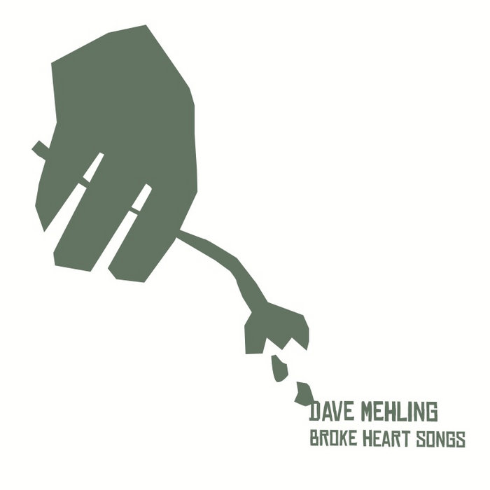 Broke Heart Songs cover art