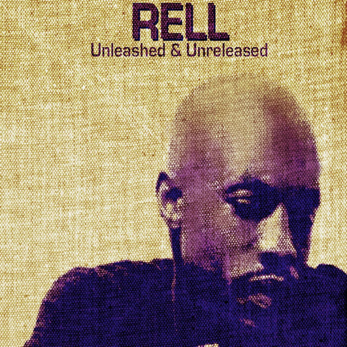 Unleashed & Unreleased cover art