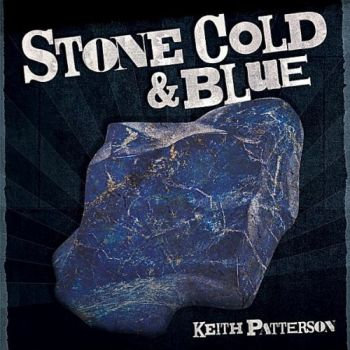 Stone Cold & Blue cover art