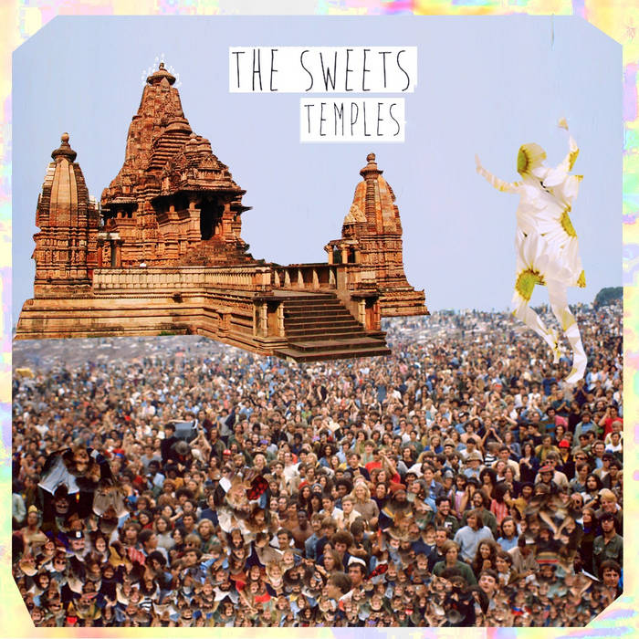 Temples cover art