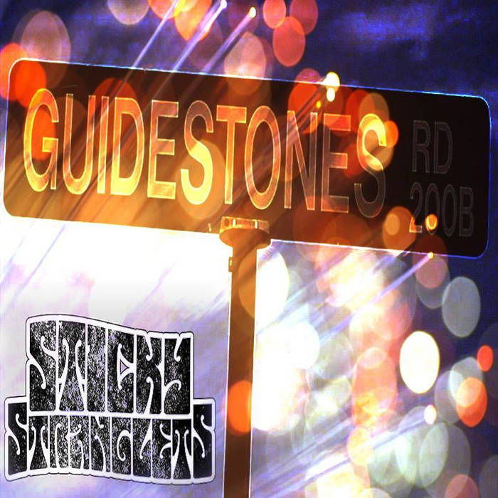 Guidestones cover art