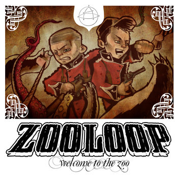 ZooLoop cover art