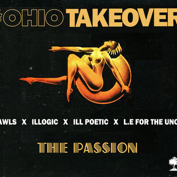 #OhioTakeover Tour Mini-Mix cover art
