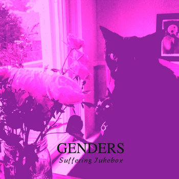 Suffering Jukebox cover art