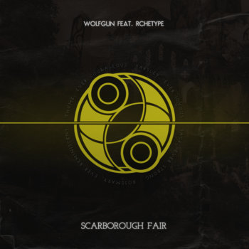 Scarborough Fair cover art