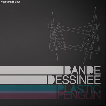Bande Dessinée cover art
