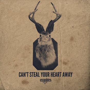 Can't Steal Your Heart Away EP cover art