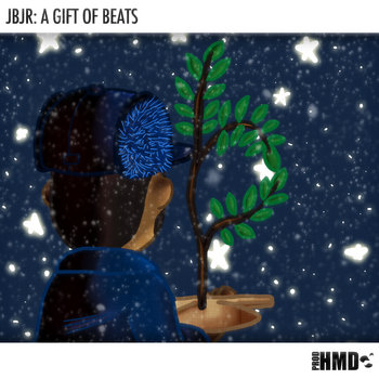 A Gift of Beats cover art