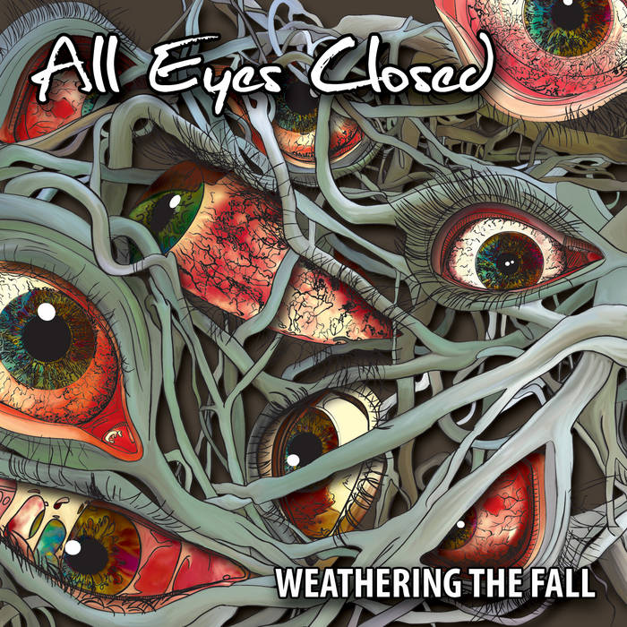 Weathering the Fall cover art