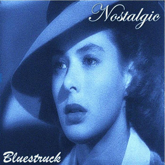 Bluestruck cover art