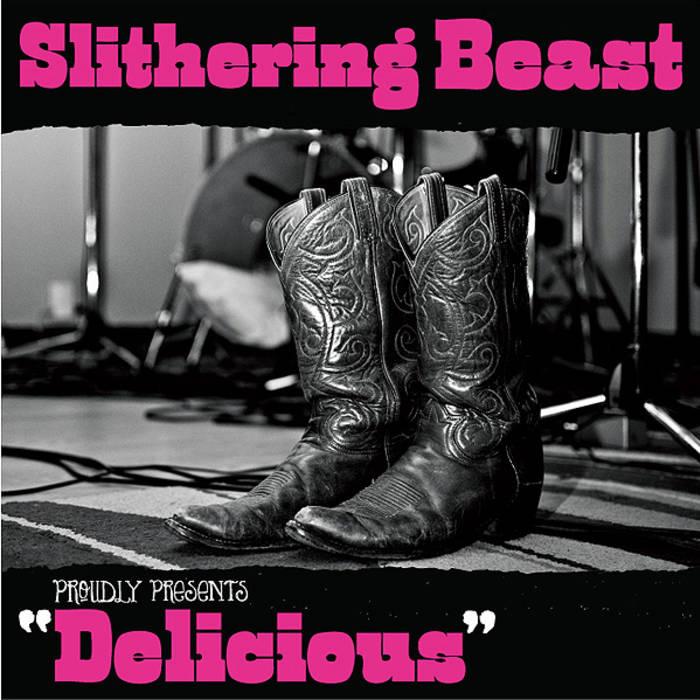 Delicious cover art