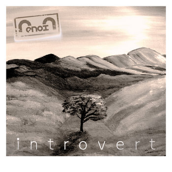 introvert cover art