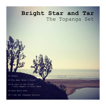 The Topanga Set cover art