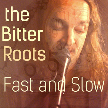 Fast and Slow cover art