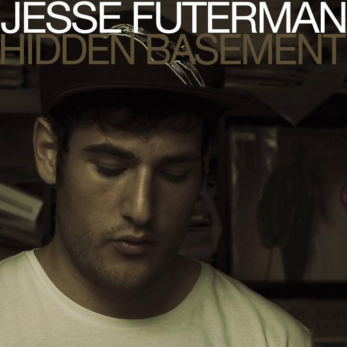 Hidden Basement cover art