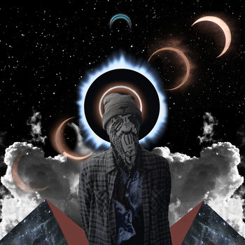 òṣùpá (eclipse) cover art