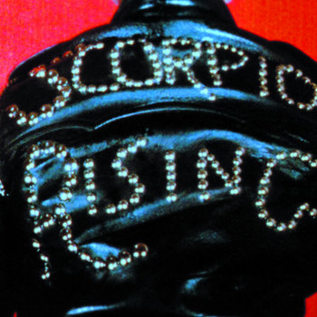 Scorpio Rising cover art