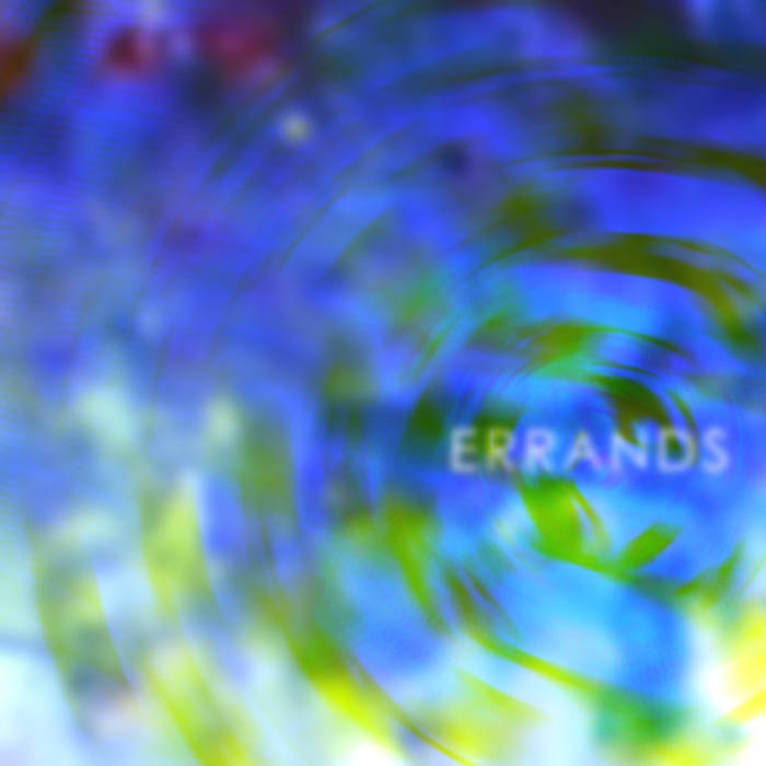 Errands cover art
