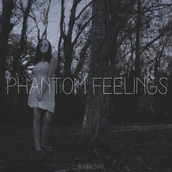 Phantom Feelings cover art