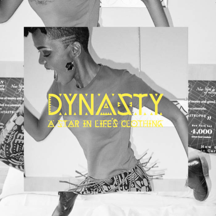 Dynasty - A Star In Life's Clothing cover art