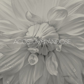 Acostumbrándose cover art