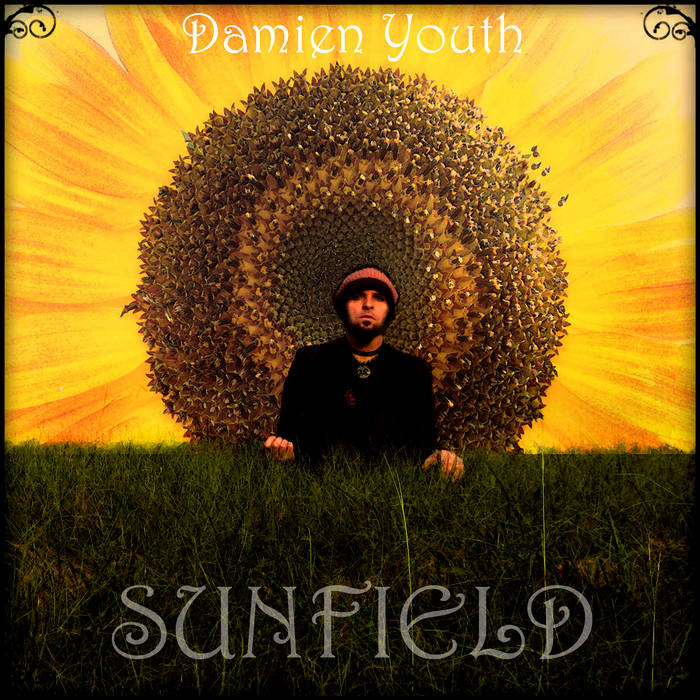 SUNFIELD cover art