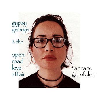 Janeane Garofalo cover art