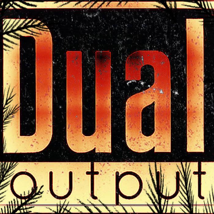 Dual Output Presents: Pop Oasis Vol 1 cover art