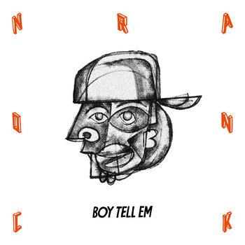Boy Tell Em (rbxep33) cover art