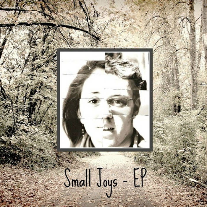 Small Joys - EP cover art