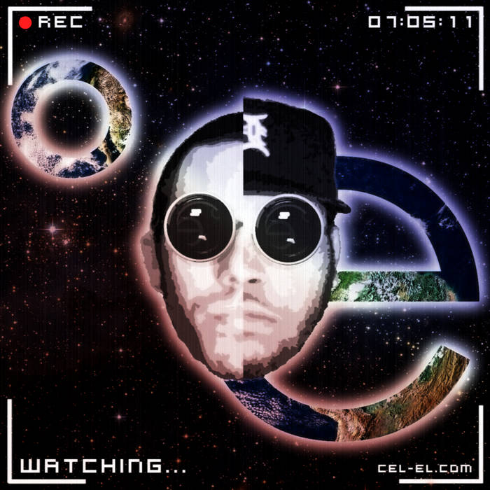 Watching [Single] cover art