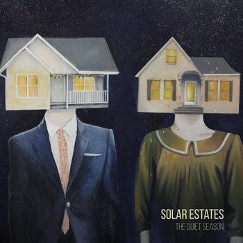 The Quiet Season EP cover art