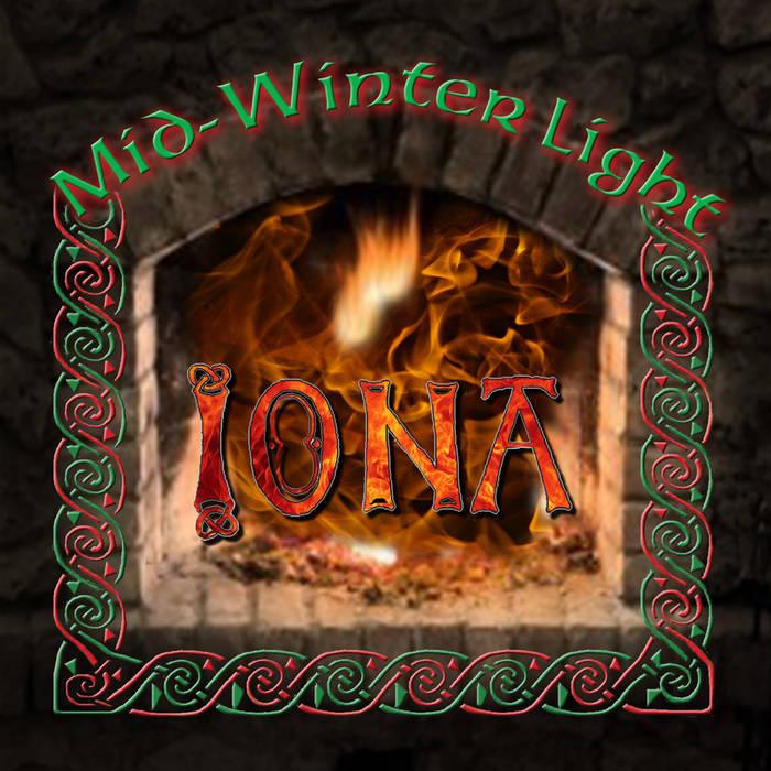 Mid-Winter Light cover art